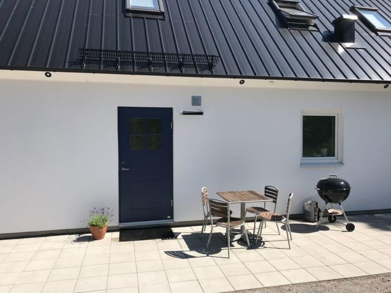 Borrby Kungsgård Hemvärnsgården exterior 0430